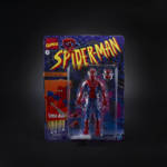 E9312 PROD SPD LEGENDS VINTAGE AST Spiderman IN PACK