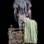 Gecco The Wraith Statue 010
