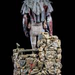 Gecco The Wraith Statue 011