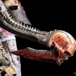Gecco The Wraith Statue 019