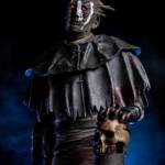 Gecco The Wraith Statue 026