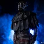 Gecco The Wraith Statue 031