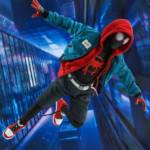 Hot Toys Miles Morales 01