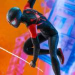 Hot Toys Miles Morales 08