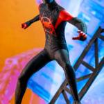 Hot Toys Miles Morales 11