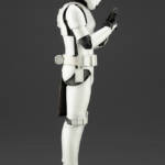 Koto New Hope Stormtrooper 007