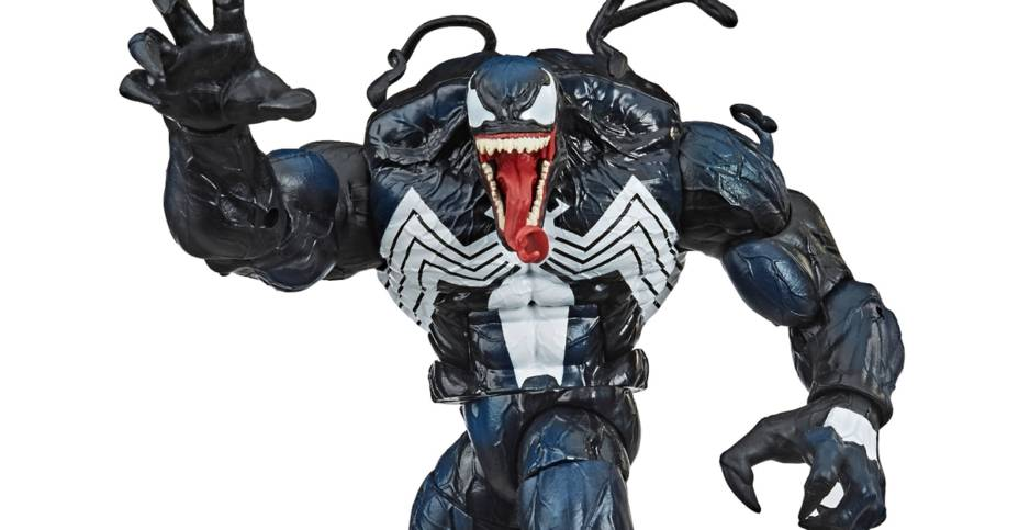 Marvel Legends Venom 2020 01