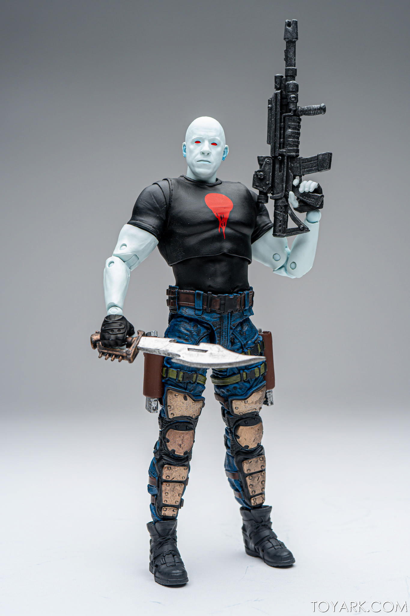 McFarlane Bloodshot Movie 02