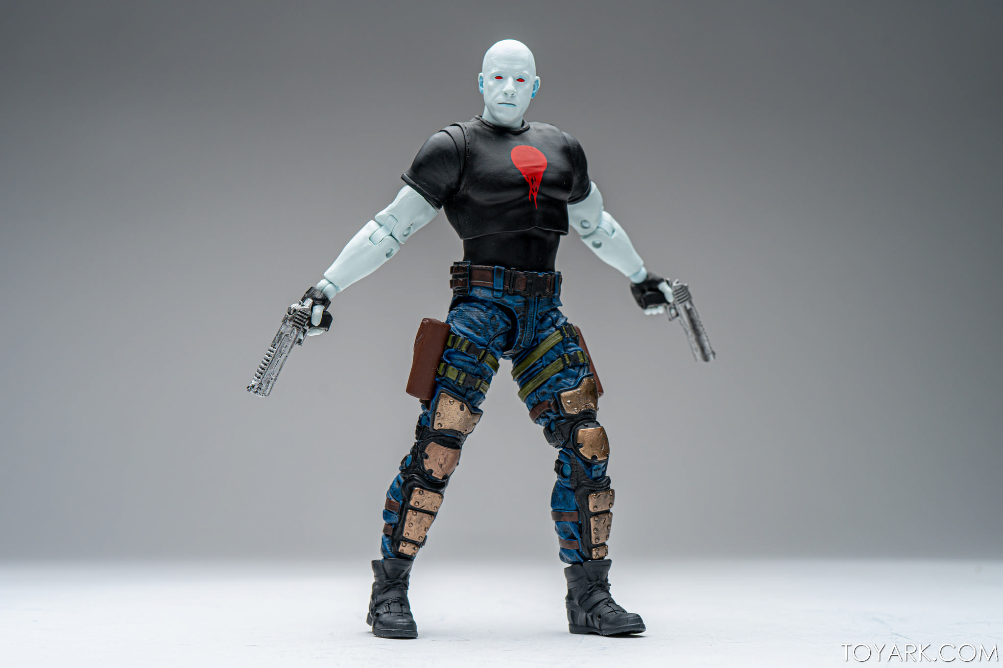 McFarlane Bloodshot Movie 19