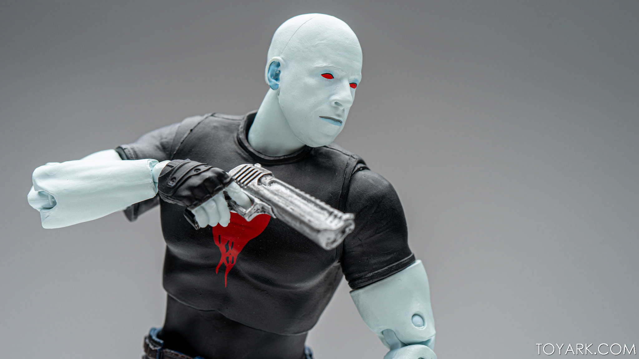 McFarlane Bloodshot Movie 20