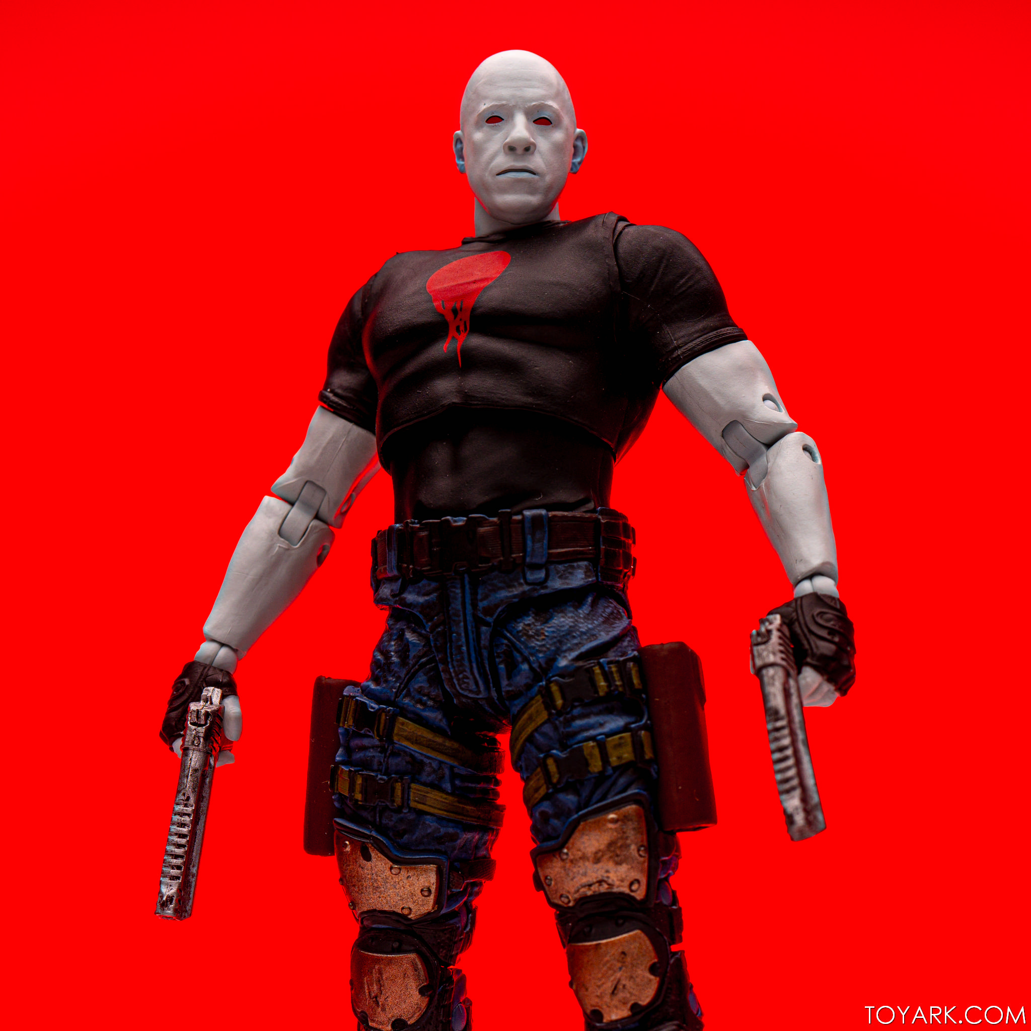 McFarlane Bloodshot Movie 30