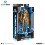McFarlane Wonder Woman 84 Gold DC Multiverse 002