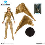 McFarlane Wonder Woman 84 Gold DC Multiverse 009