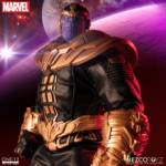 Mezco One12 Thanos 010