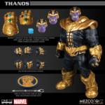 Mezco One12 Thanos 012