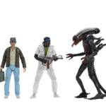 NECA 40th Alien Series 2 001
