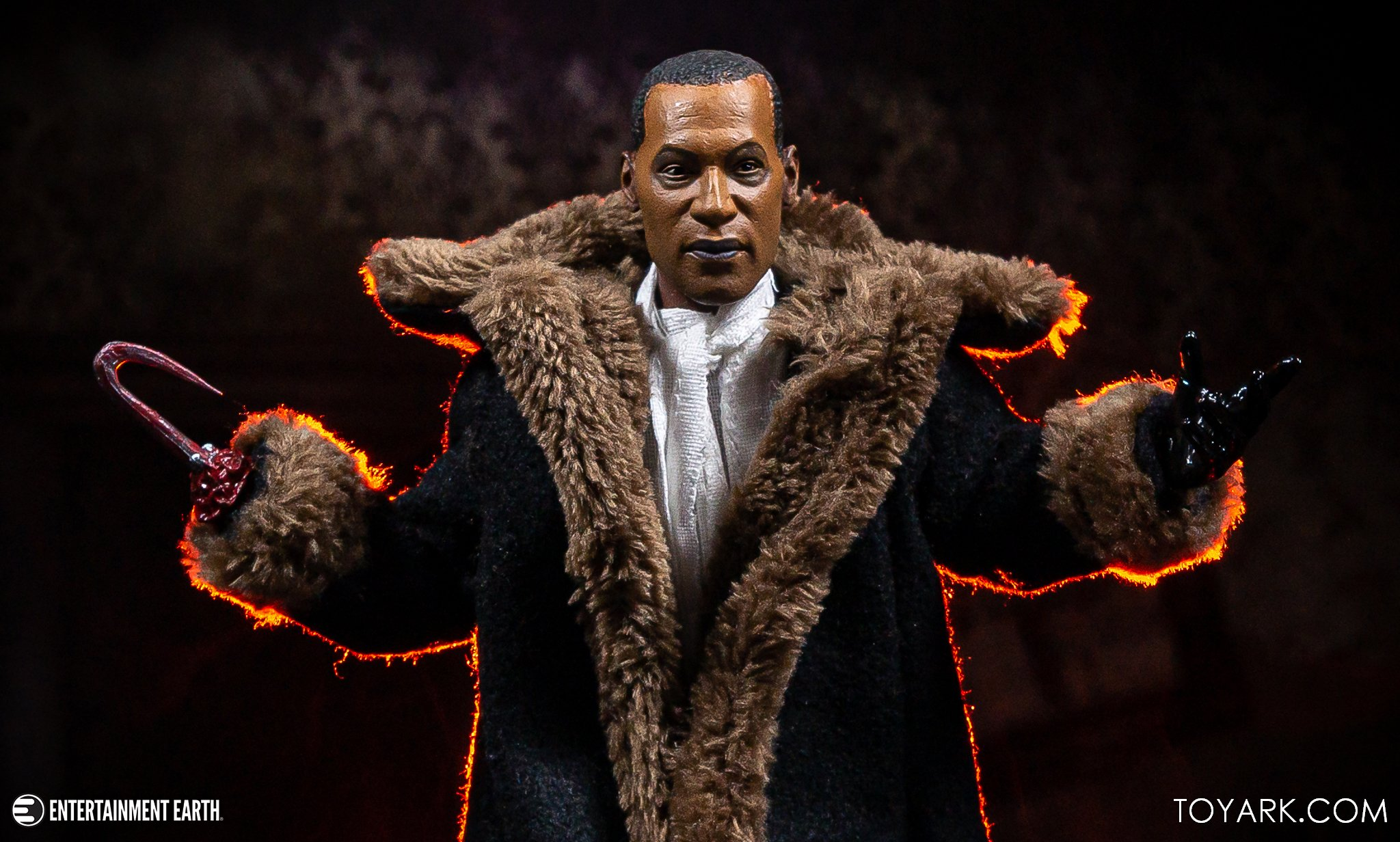 NECA Candyman Clothed Figure 027
