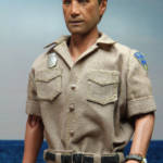 NECA Jaws Chief Brody 005