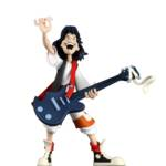 NECA Toony Bill and Ted 002
