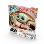 OPERATION STAR WARS THE MANDALORIAN EDITION Game in pck 3
