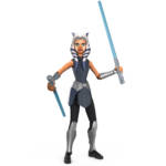 STAR WARS GALAXY OF ADVENTURES 5 INCH AHSOKA TANO Figure oop 1