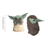 STAR WARS THE BOUNTY COLLECTION THE CHILD 2.2 inch Collectibles 1