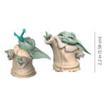 STAR WARS THE BOUNTY COLLECTION THE CHILD 2.2 inch Collectibles 2