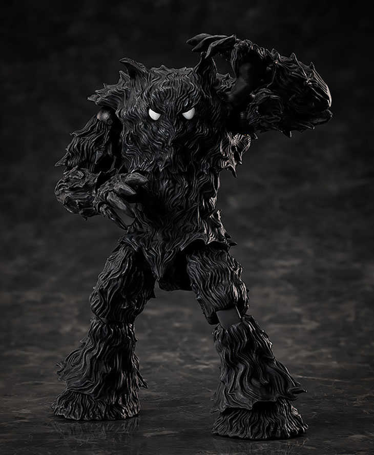 Space Invaders Monster Figma 004