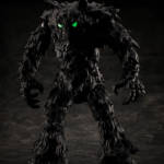 Space Invaders Monster Figma 006