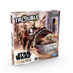 TROUBLE STAR WARS THE MANDALORIAN EDITION Game in pck 1
