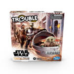 TROUBLE STAR WARS THE MANDALORIAN EDITION Game in pck 2