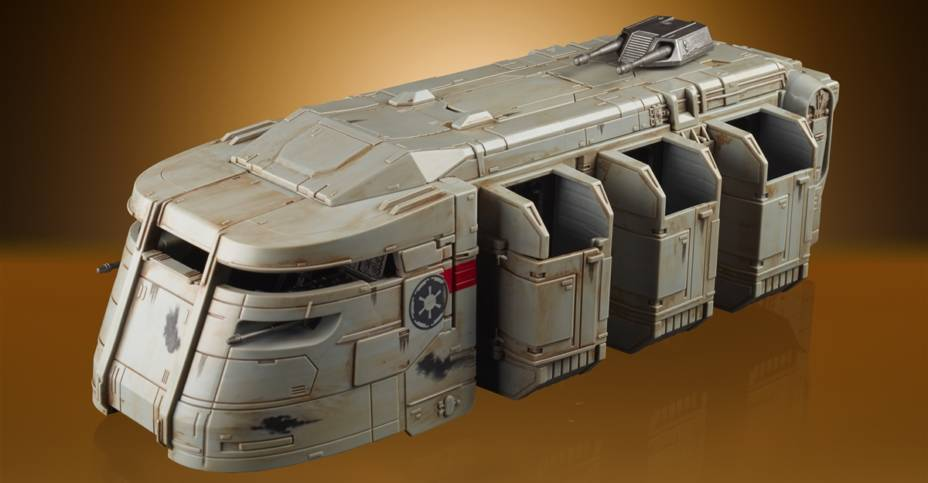 TVC Imperial Troop Transport 003