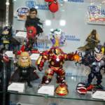 Toy Fair 2020 Beast Kingdom 011