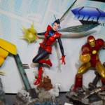 Toy Fair 2020 DST Marvel 039