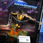Toy Fair 2020 DST Statues 007