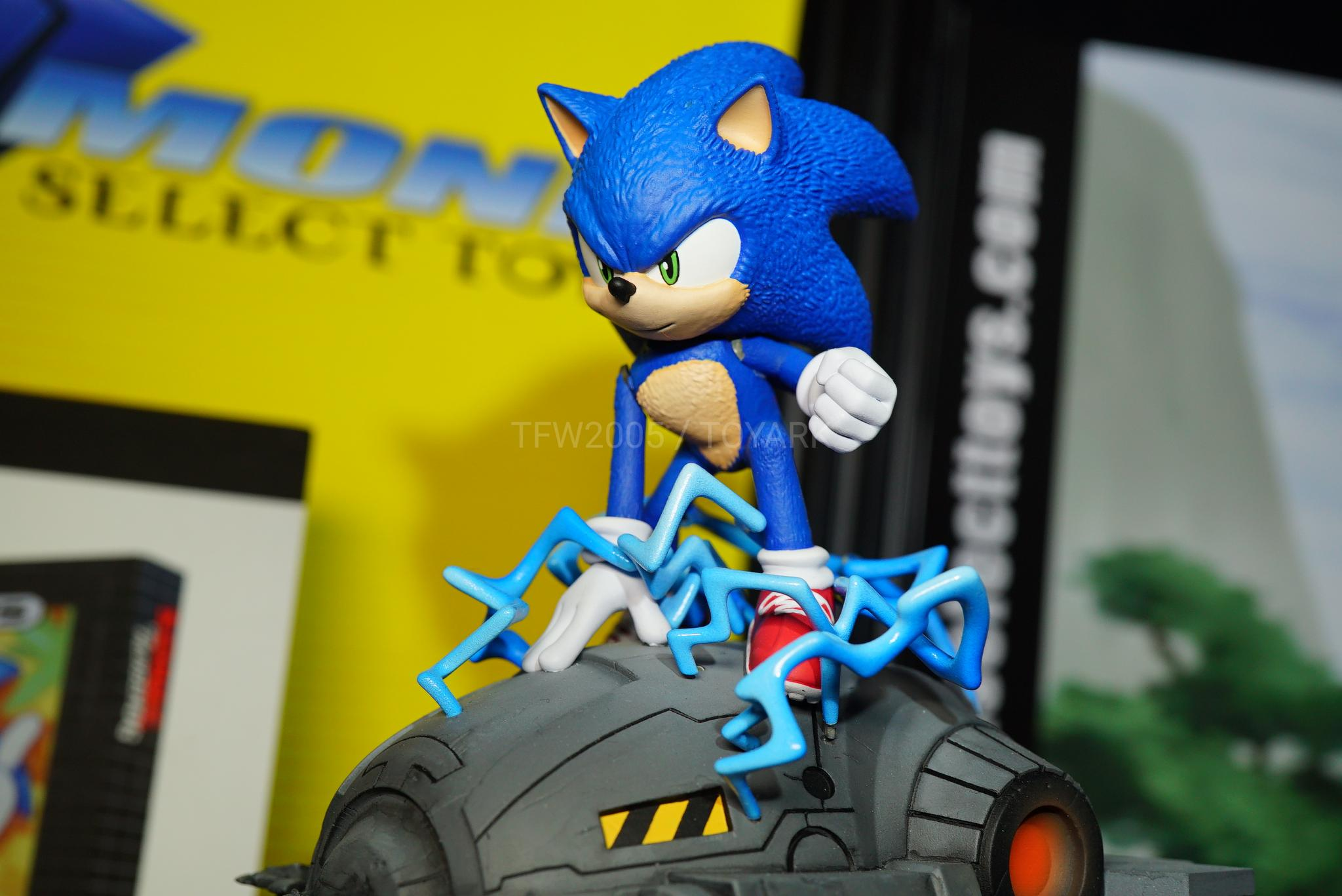 Toy Fair 2020 Diamond Select Toys Statues Busts And Others The Toyark News