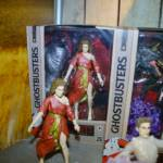 Toy Fair 2020 Hasbro Ghostbusters 027