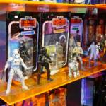 Toy Fair 2020 Hasbro Star Wars 035