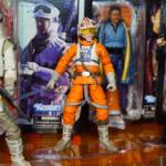 Toy Fair 2020 Hasbro Star Wars 048