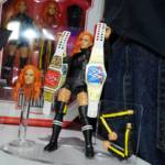 Toy Fair 2020 Mattel WWE 008