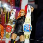 Toy Fair 2020 Mattel WWE 009