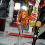 Toy Fair 2020 Mattel WWE 010