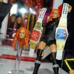 Toy Fair 2020 Mattel WWE 011