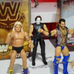 Toy Fair 2020 Mattel WWE 021