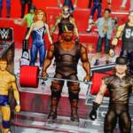Toy Fair 2020 Mattel WWE 031