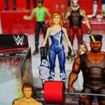 Toy Fair 2020 Mattel WWE 033