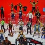 Toy Fair 2020 Mattel WWE 034