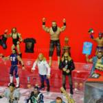 Toy Fair 2020 Mattel WWE 041