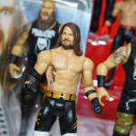 Toy Fair 2020 Mattel WWE 052
