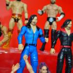 Toy Fair 2020 Mattel WWE 058